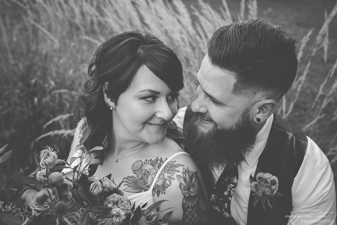 trailhead mustill store museum wedding photography chris rutan Akron ohio photographer